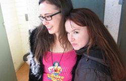 Annabelle Lee & Rosie
